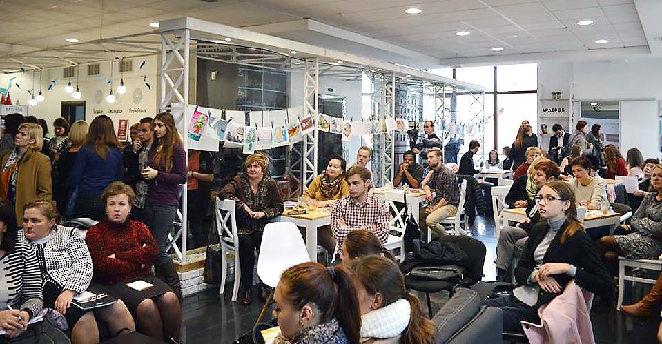 У Вінниці відбувся перший перший фестиваль рівних прав і можливостей